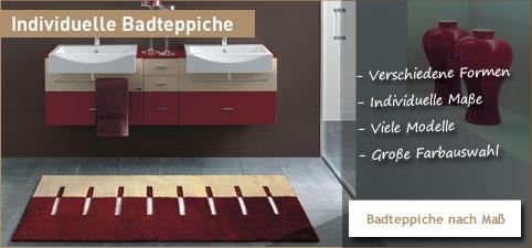 fu matten schmutzmatten badteppiche und teppichunterlagen. Black Bedroom Furniture Sets. Home Design Ideas