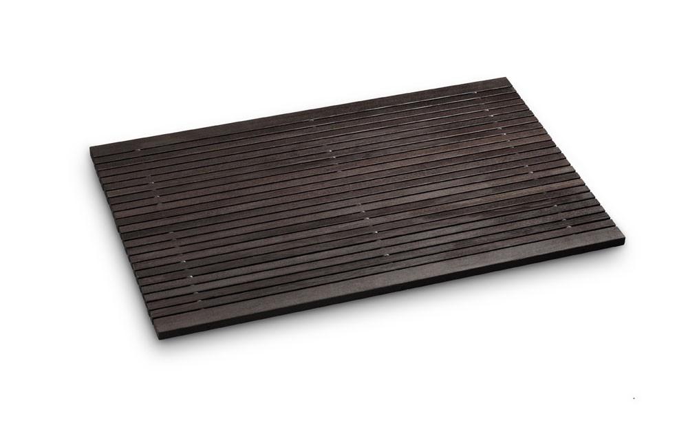 badvorleger spa aus thermobuche von rhomtuft. Black Bedroom Furniture Sets. Home Design Ideas
