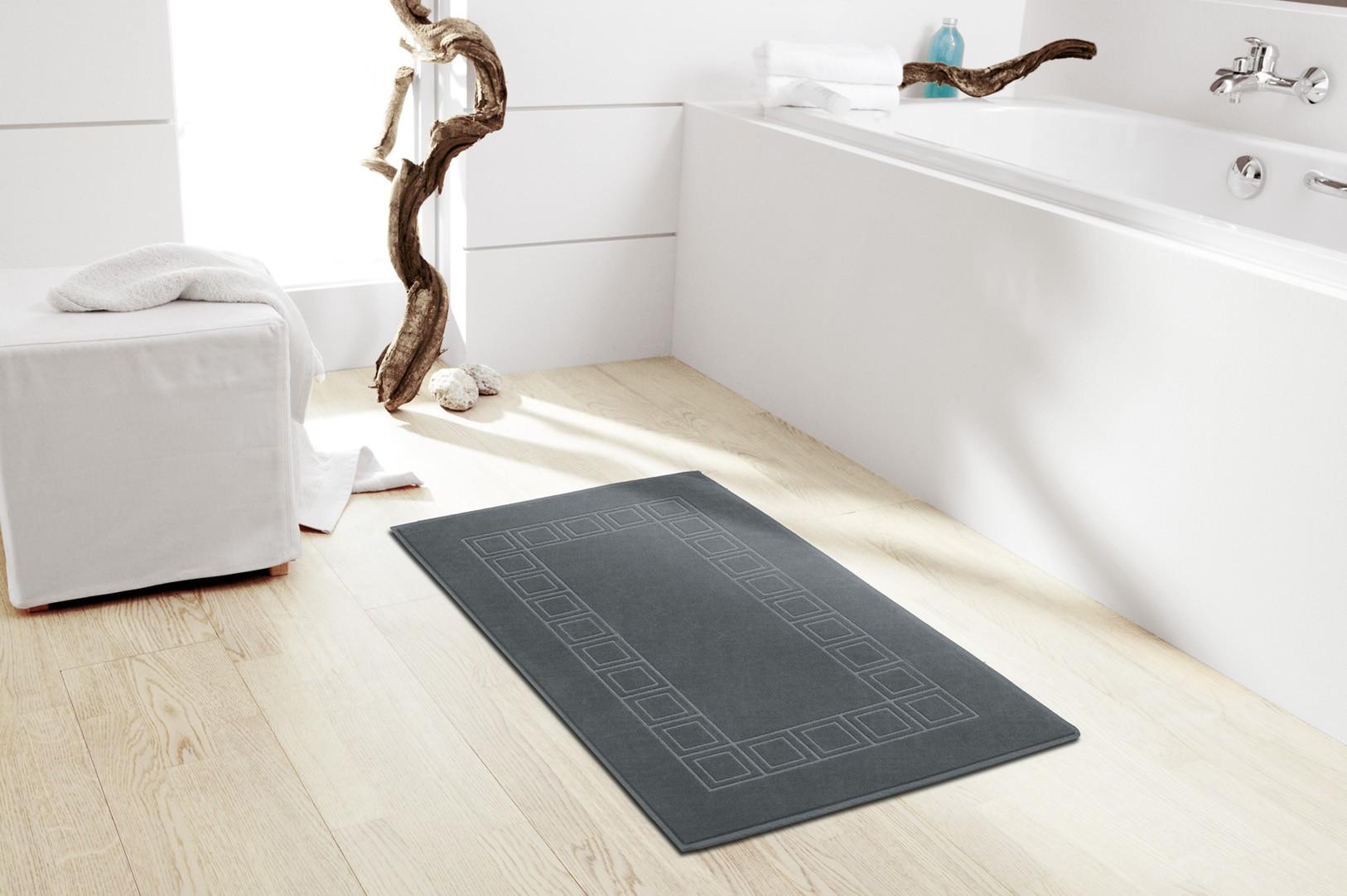 badteppich atlantis 60 x 90 palme von kleine wolke. Black Bedroom Furniture Sets. Home Design Ideas