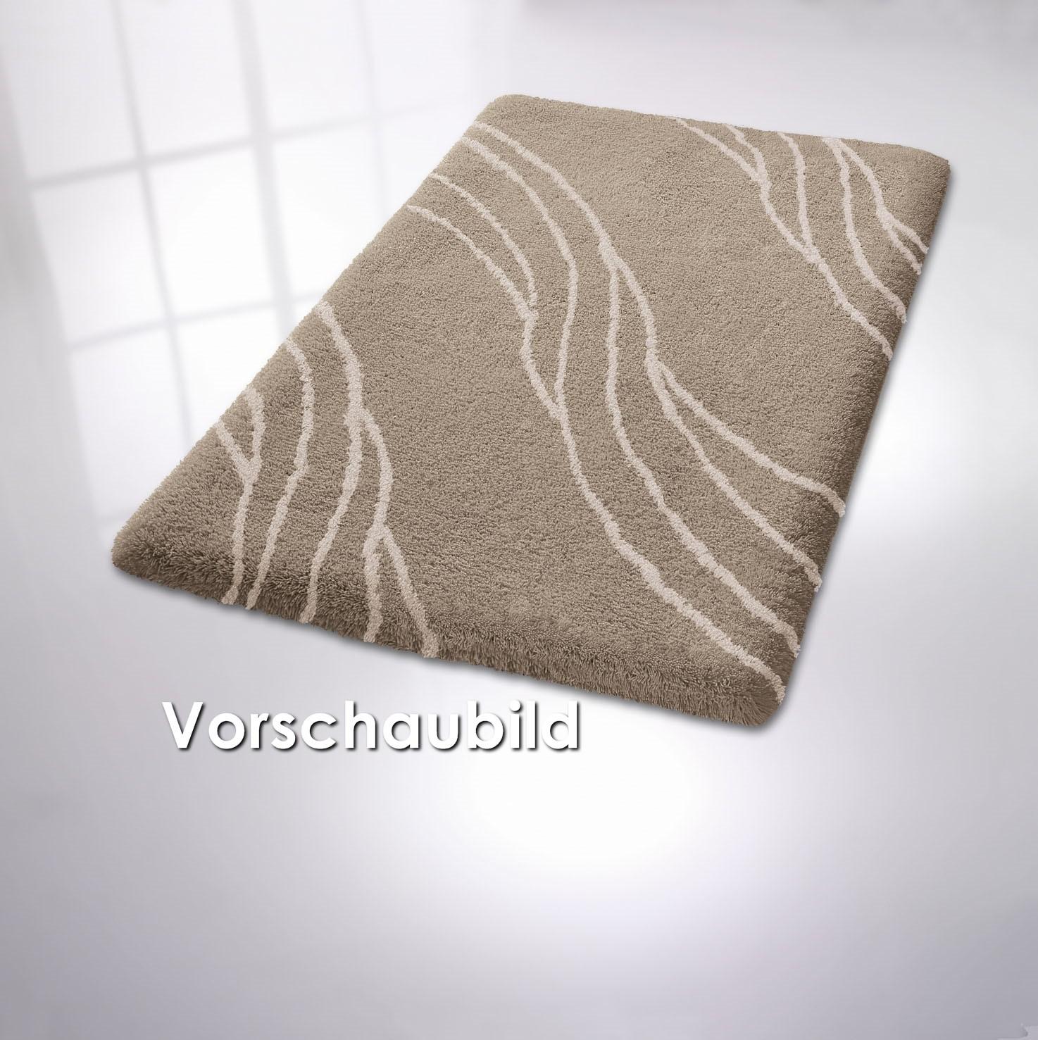 badteppich rialto 70 x 120 cm kiwigr n von kleine wolke. Black Bedroom Furniture Sets. Home Design Ideas