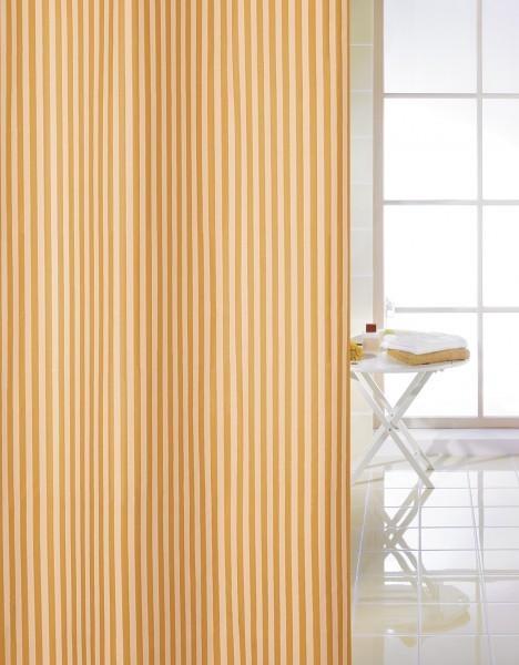 textiler duschvorhang sanna von kleine wolke. Black Bedroom Furniture Sets. Home Design Ideas